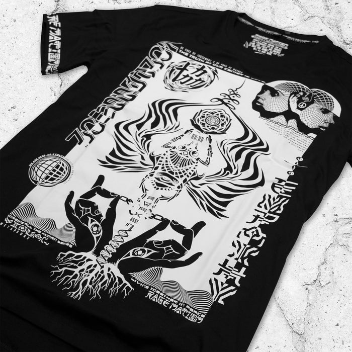 VISUAL METAPHORS V1 • Premium T-Shirt T-Shirt