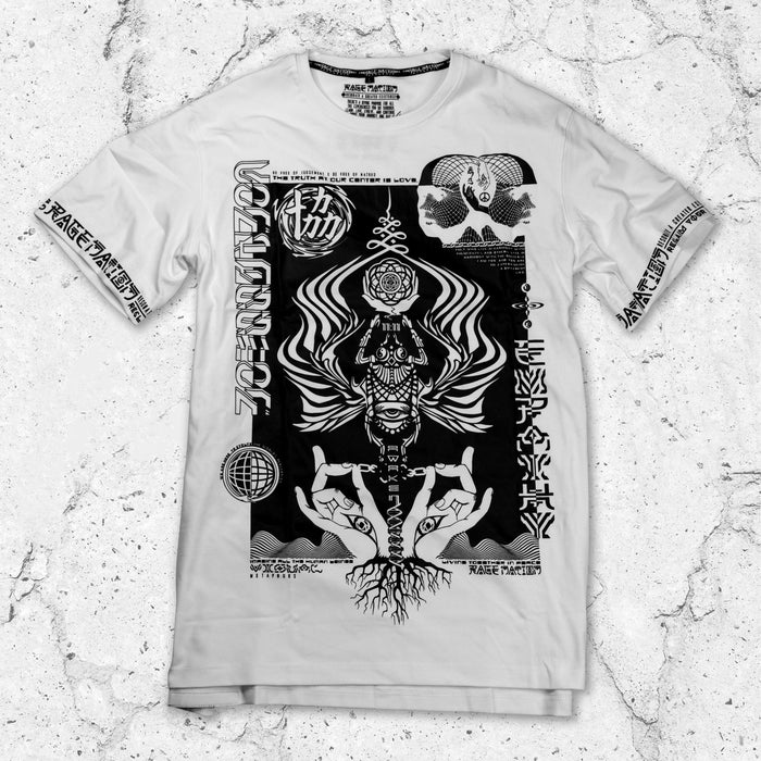 VISUAL METAPHORS V2 • Premium T-Shirt T-Shirt