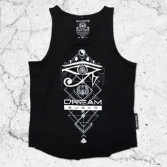 DREAM AWAKE • Flow-fit Tank Top Apparel