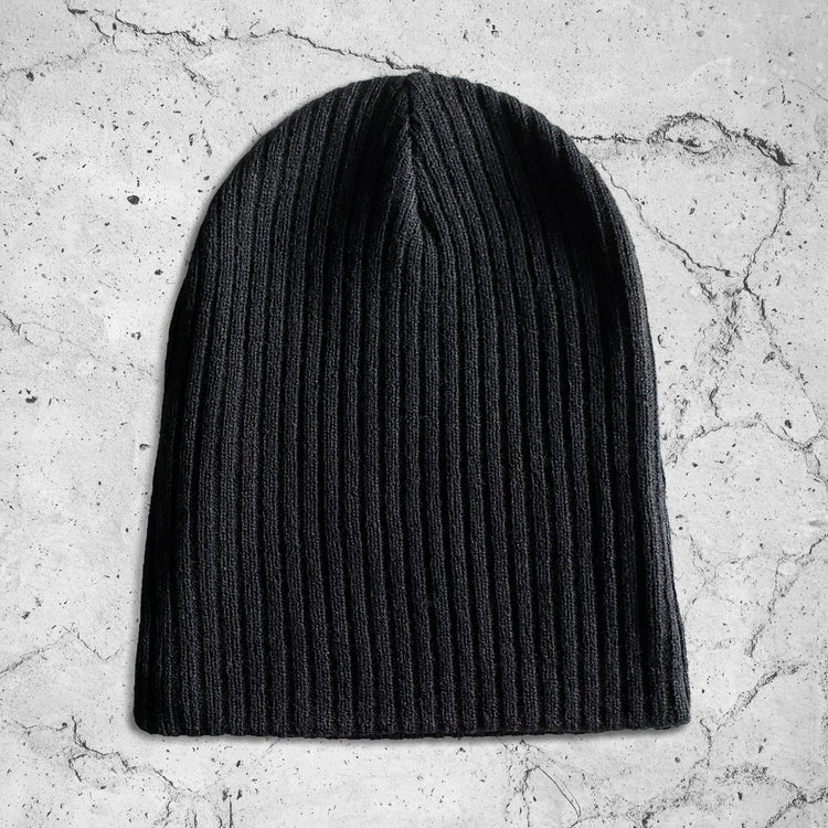 FREE YOUR MIND • Slouch Beanie Beanies
