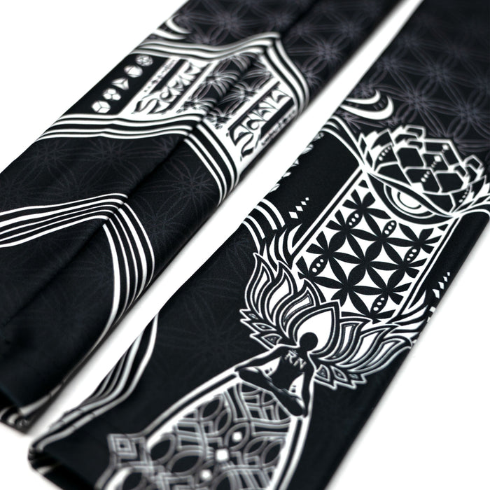 MANTRA V1 • Compression Sleeves Set Sleeves