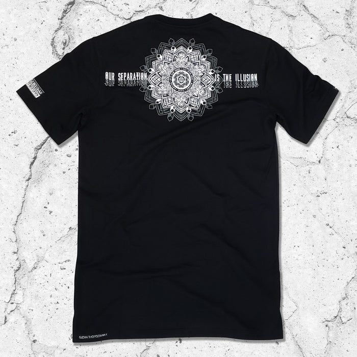 EXPERIENCING ONENESS • Droptail T-Shirt Apparel