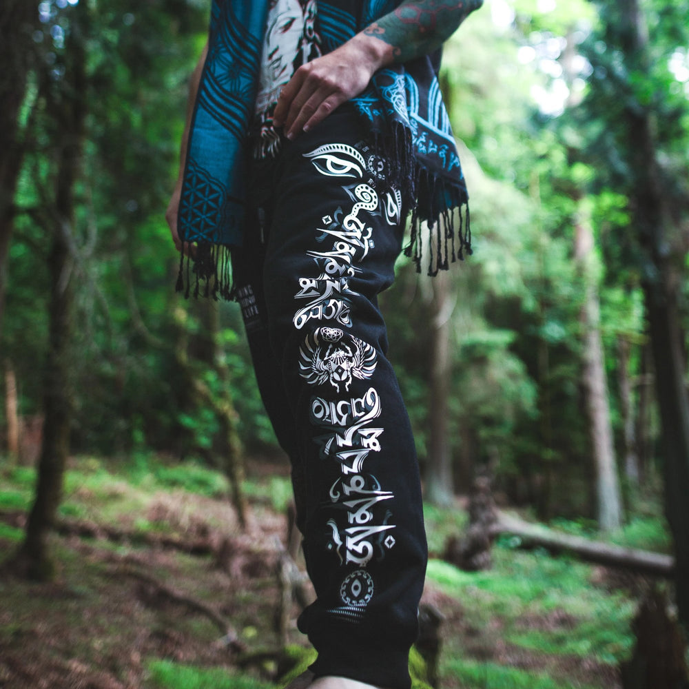 MANTRA • Hidden Pocket Joggers Apparel