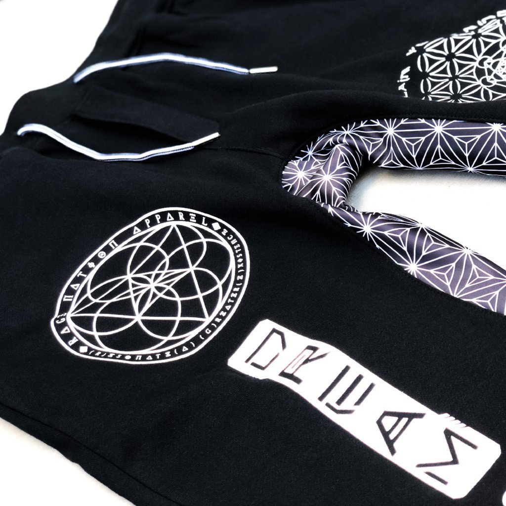 BACK IN STOCK \\ DREAM AWAKE // Joggers w/ Hidden Pocket