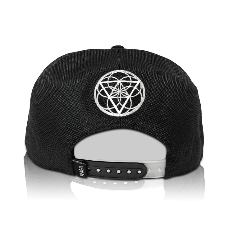 I AM V2 • Hemp Secret Pocket Snapback Hats