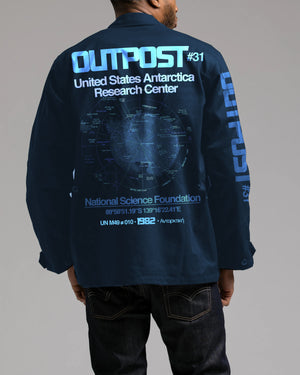 OUTPOST 31 ROOKIE JACKET