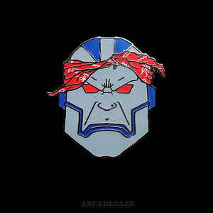 X-Men Arcadedaze Enamel Pin