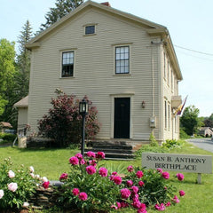 Susan B. Anthony Birthplace Museum