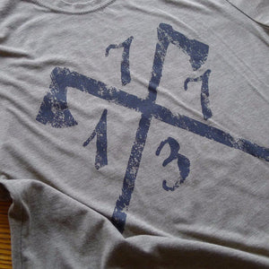 """1773"" Boston Tea Party shirt - For hardcore history folks - with 100% cotton Made in the USA as an option from The History List Store"