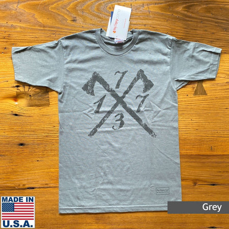 """1773"" Boston Tea Party shirt - For hardcore history folks - with 100% cotton Made in the USA as an option"