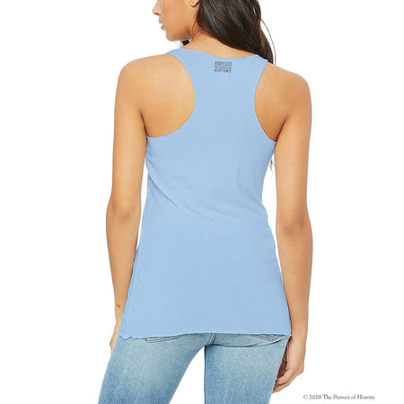 """Route 1776"" Tank top for women"