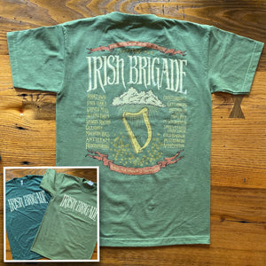 "The Civil War ""Irish Brigade"" Shirt"