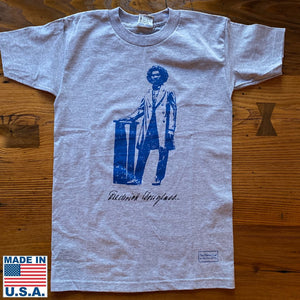 "Frederick Douglass ""Signature Series"" Shirt"