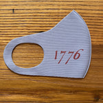 """1776"" Face mask"