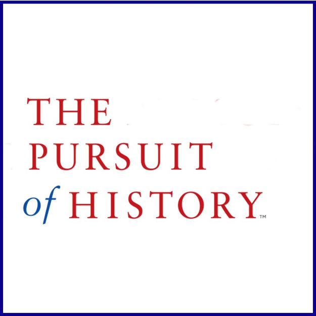 Support The Pursuit of History