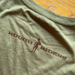 "Teddy Roosevelt ""Rough Riders"" Shirt"