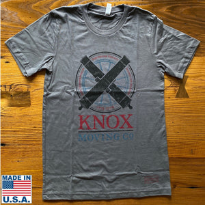 """Knox Moving Co."" Shirt"
