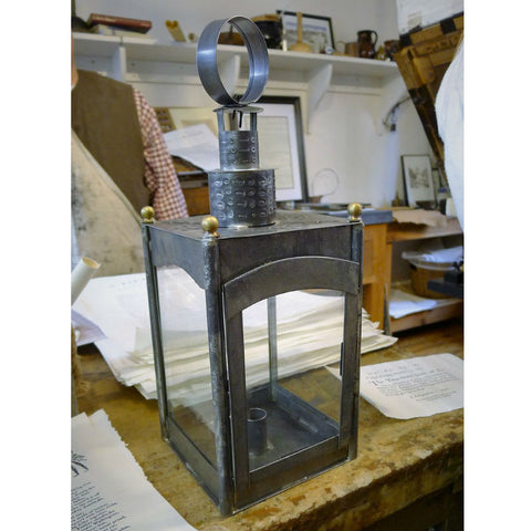Old North Church Lantern from The History List Store