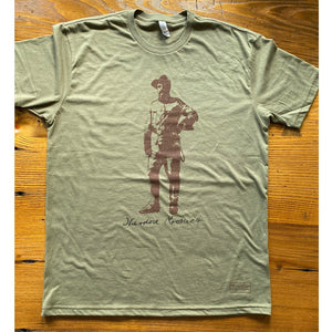"Teddy Roosevelt ""Signature Series"" Shirt"