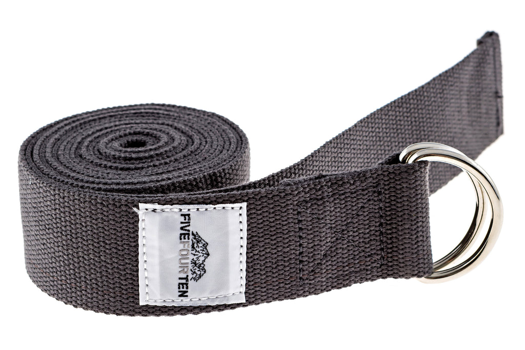 Thick Yoga Stretching Strap