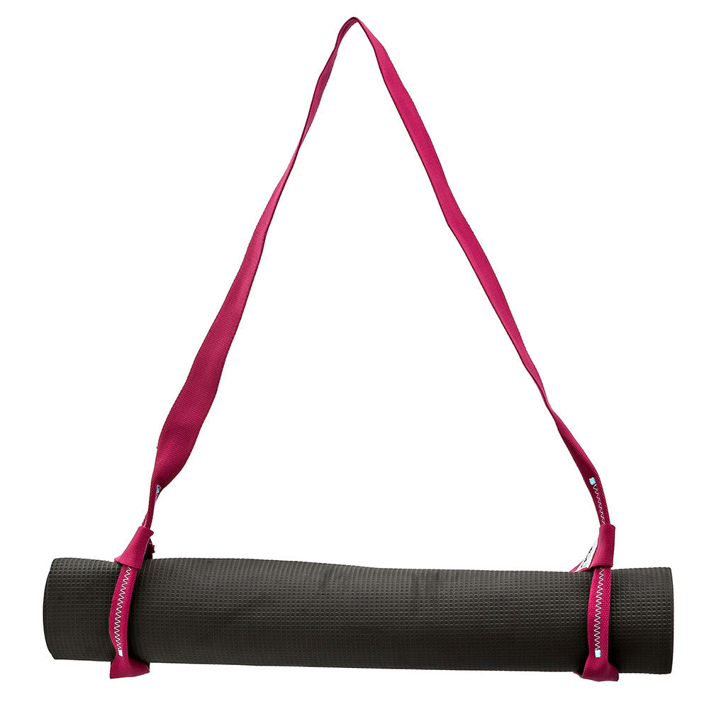 kit strap products starter product blk stretch mat and black mountain blu yoga with