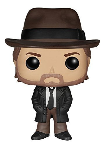Funko POP TV: Gotham - Harvey Bullock Action Figure - Integral 3 Collectibles