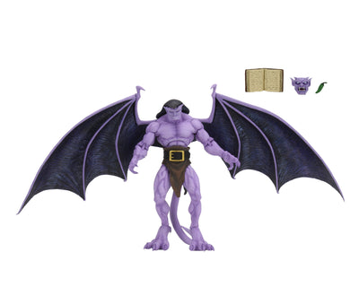 Pre Order 7″ Scale Action Figure Ultimate Goliath Gargoyles