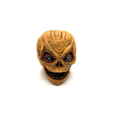 Trick R Treat  Action Figure Ultimate Sam Head Only - #2