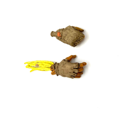 Trick R Treat  Action Figure Ultimate Sam - Set Of Hands Only