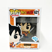 Funko Pop Animation Dragon Ball Z Gohan Funko Insider Club Exclusive Vinyl Figure - Integral 3 Collectibles