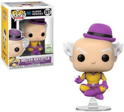DC Universe Funko POP! Heroes Mister Mxyzptlk Convention Exclusive Vinyl Figure #267 - Integral 3 Collectibles