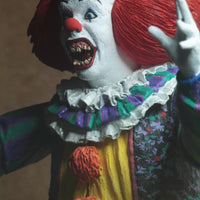 Pre-Order Neca 1990 It Pennywise Version 2 Ultimate Pennywise Action Figure - Integral 3 Collectibles