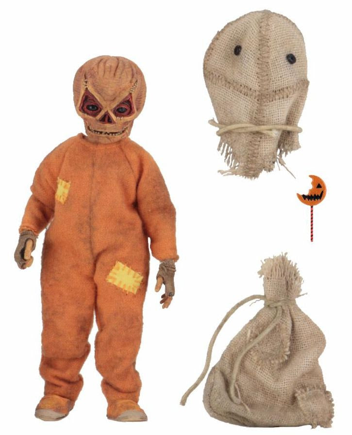 Pre-Order Neca Trick R Treat Sam Clothed Action Figure - Integral 3 Collectibles