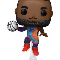 Pre-Order Funko Pop Movies Space Jam LeBron James