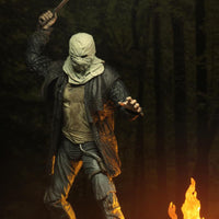 "Neca 2009 Friday the 13th Ultimate Jason 7"" Scale Action Figure - Integral 3 Collectibles"