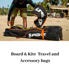 kiteboarding kitesurfing travel bag golf bag
