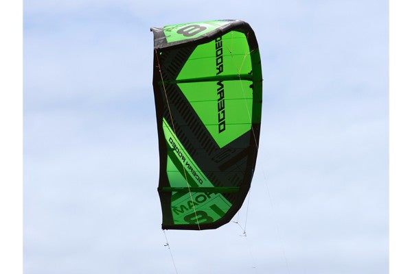 2017 Roam 12M Freeride / Wave Kite