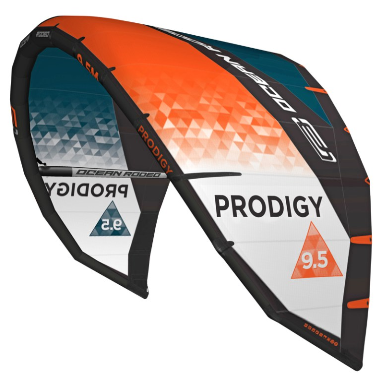 2018 Ocean Rodeo Prodigy - Freeriders and new riders