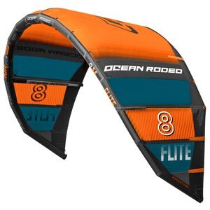 2019 Ocean Rodeo Flite 12m - Lightwind and Performance Freeride