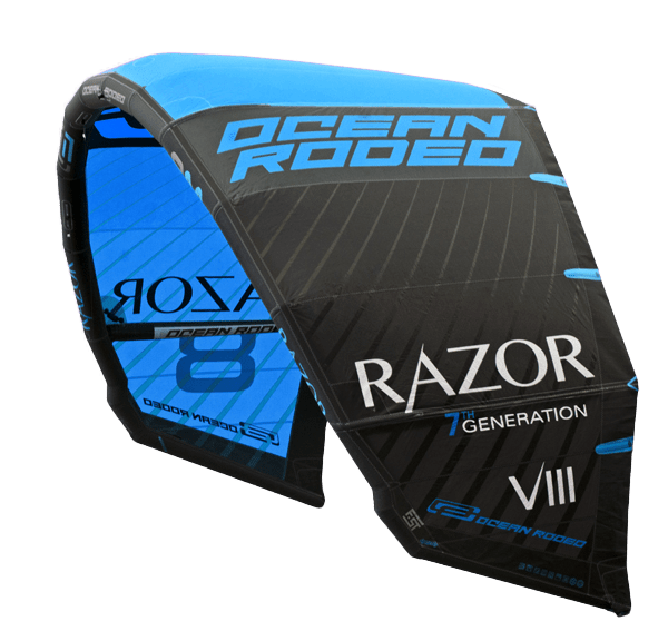 2019 Ocean Rodeo Razor 12m - Freestyle and Freeride Performer