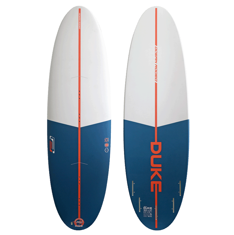 Duke - Freeride Surf