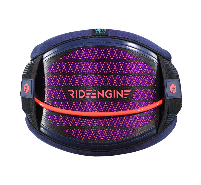 2019 Ride Engine Prime Sunset Harness