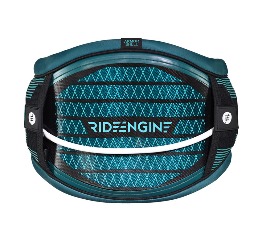 2019 Ride Engine Prime Pacific Mist Harness