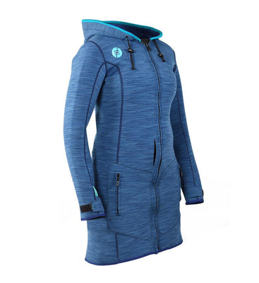 Lago 2.5mm Neoprene Parka