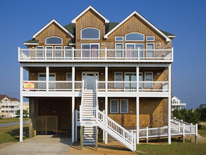OBX 2019 - May 5th to 12th 2019