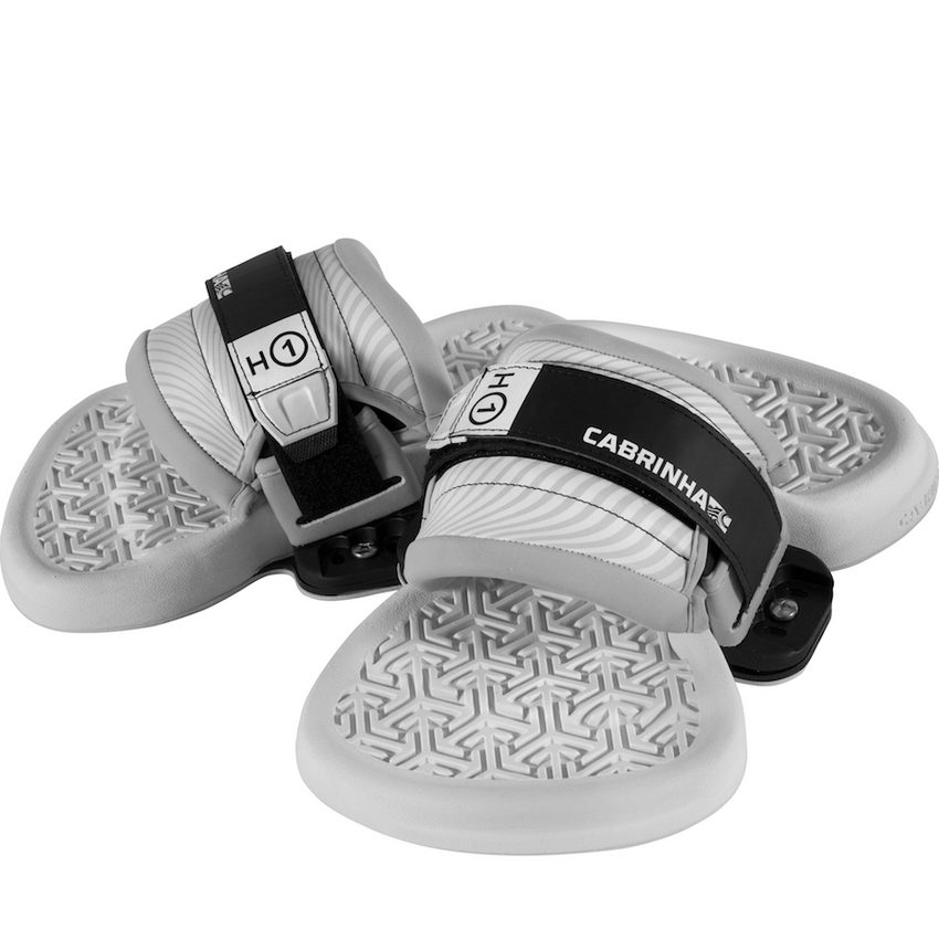 Cabrinha H1 Footstrap and Pad