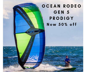 2017 Prodigy 12M - New Riders and Freeriders