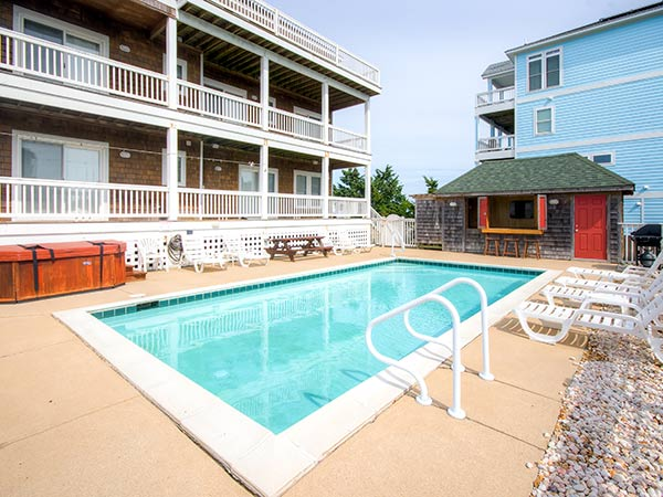 House 2 - OBX Trip - May 5th to 12th 2018