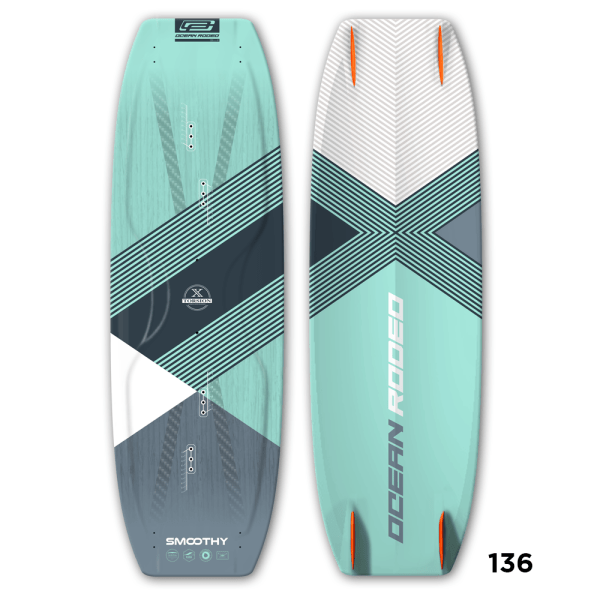 ocean rodeo smoothy 136 tip kiteboard on sale canada