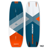 ocean rodeo smoothy 142 twin tip kiteboard on sale canada